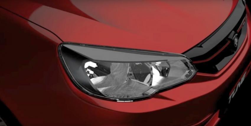 TuneD teases its upcoming Proton Saga 2 0 rework Image #686733