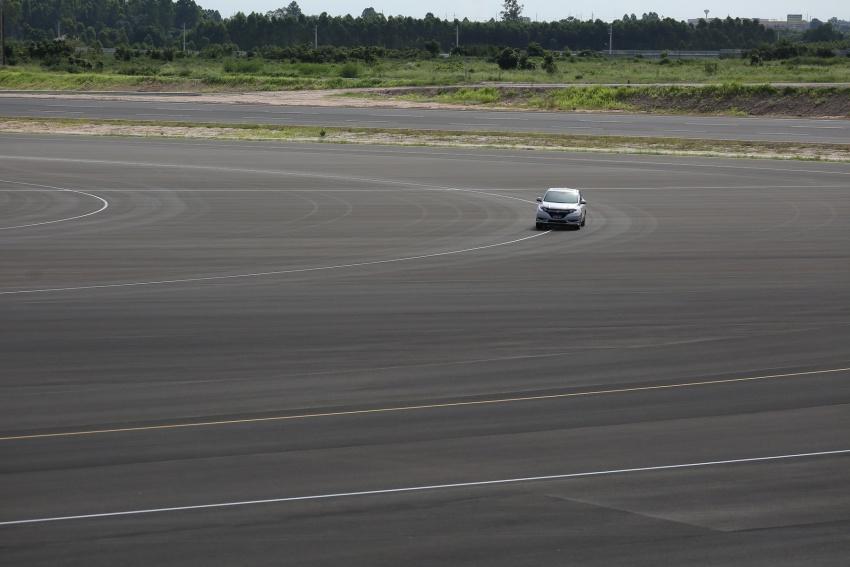 Litar komprehensif Honda Prachinburi Proving Ground dibuka secara rasmi – hab ujian lengkap serantau Image #686679