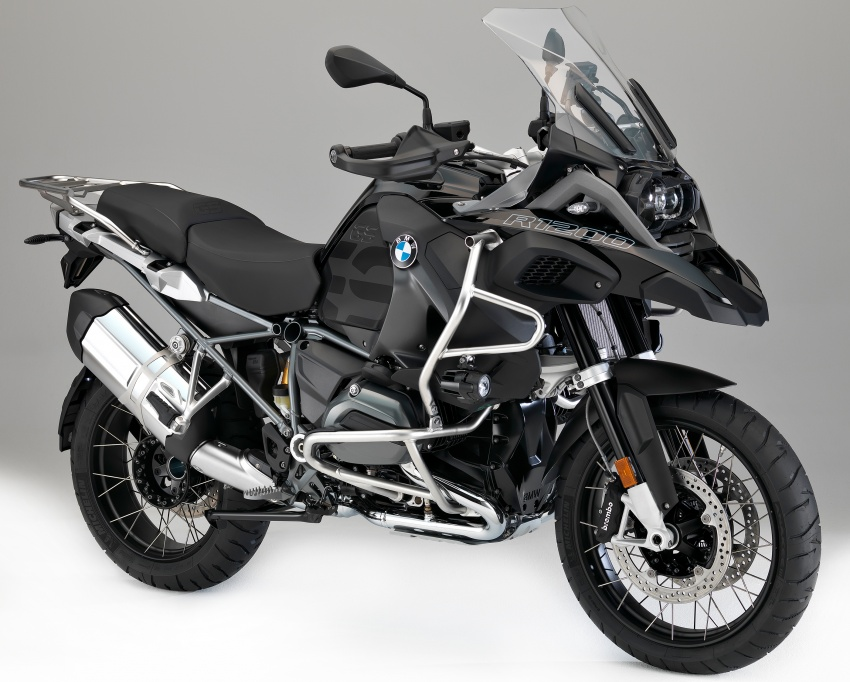 2017 BMW S 1000 R naked sports and R 1200 GS Adventure in Malaysia – RM92,900 and RM116,900 Image #694794
