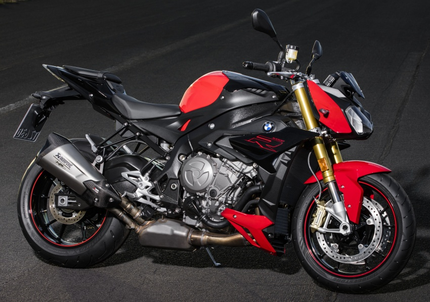 2017 BMW S 1000 R naked sports and R 1200 GS Adventure in Malaysia – RM92,900 and RM116,900 Image #694838