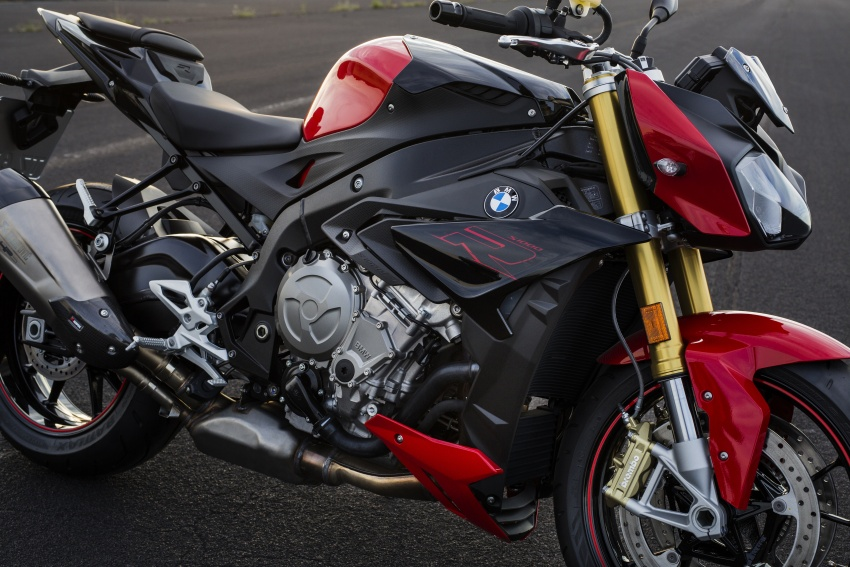 2017 BMW S 1000 R naked sports and R 1200 GS Adventure in Malaysia – RM92,900 and RM116,900 Image #694846