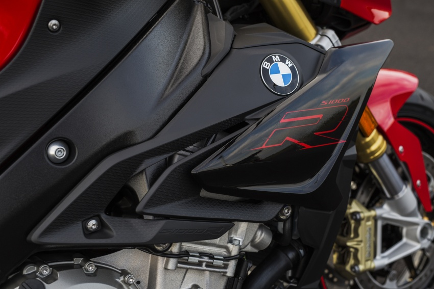 2017 BMW S 1000 R naked sports and R 1200 GS Adventure in Malaysia – RM92,900 and RM116,900 Image #694848