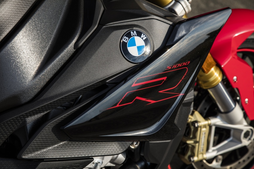 2017 BMW S 1000 R naked sports and R 1200 GS Adventure in Malaysia – RM92,900 and RM116,900 Image #694849