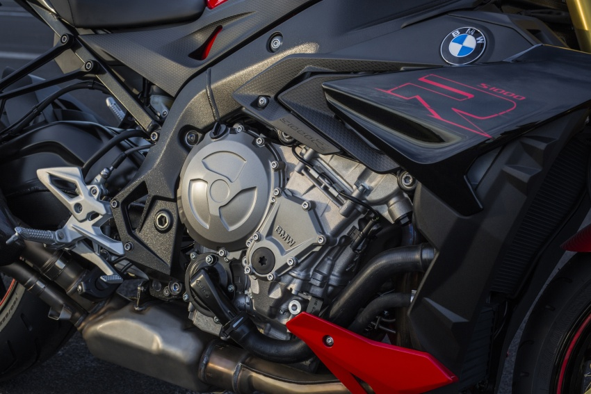 2017 BMW S 1000 R naked sports and R 1200 GS Adventure in Malaysia – RM92,900 and RM116,900 Image #694851