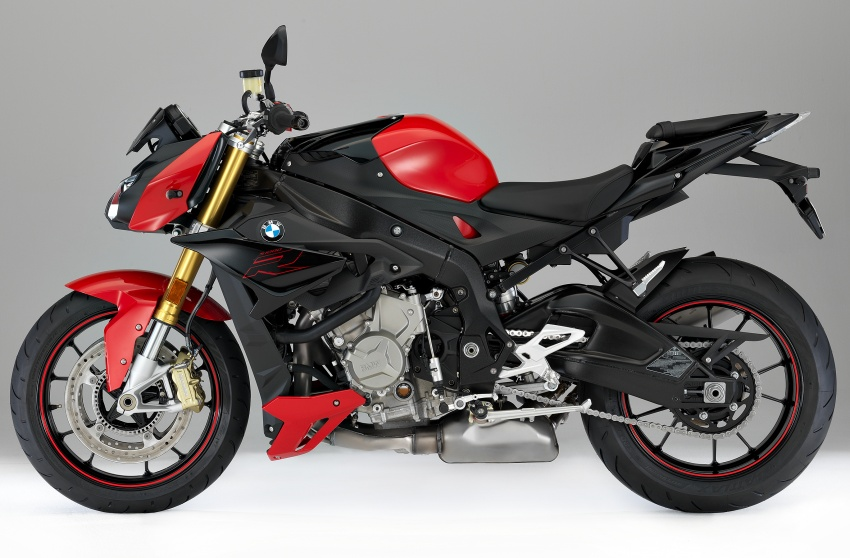 2017 BMW S 1000 R naked sports and R 1200 GS Adventure in Malaysia – RM92,900 and RM116,900 Image #694868