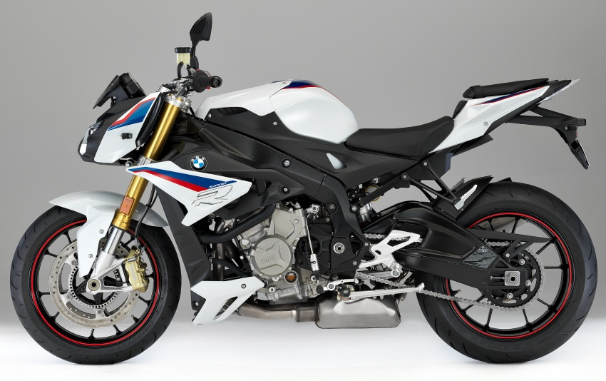 2017 BMW S 1000 R naked sports and R 1200 GS Adventure in Malaysia – RM92,900 and RM116,900 Image #694870