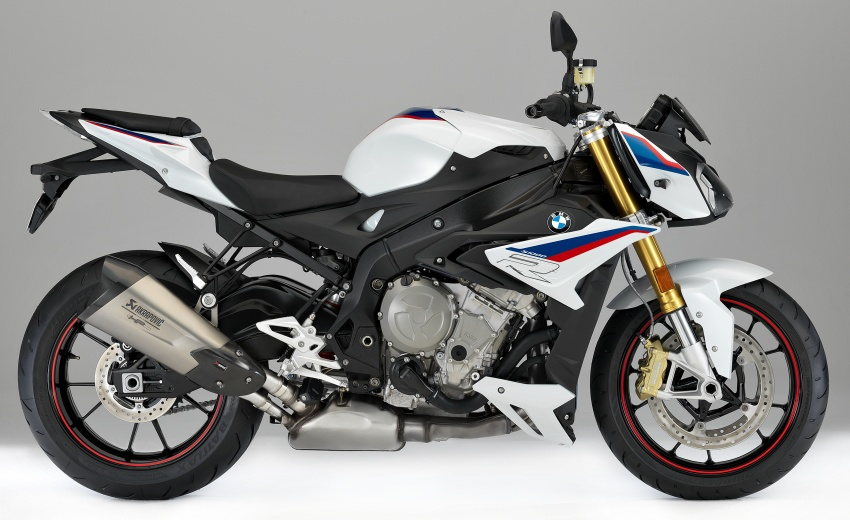 2017 BMW S 1000 R naked sports and R 1200 GS Adventure in Malaysia – RM92,900 and RM116,900 Image #694873
