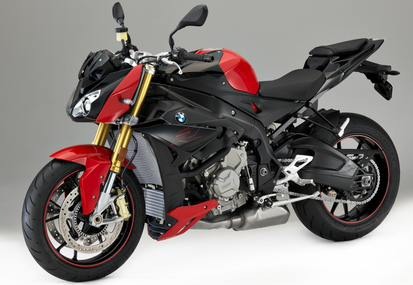 2017 BMW S 1000 R naked sports and R 1200 GS Adventure in Malaysia – RM92,900 and RM116,900 Image #694874