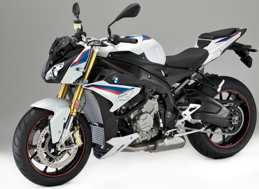 2017 BMW S 1000 R naked sports and R 1200 GS Adventure in Malaysia – RM92,900 and RM116,900 Image #694876