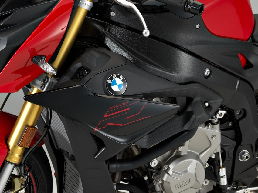 2017 BMW S 1000 R naked sports and R 1200 GS Adventure in Malaysia – RM92,900 and RM116,900 Image #694893