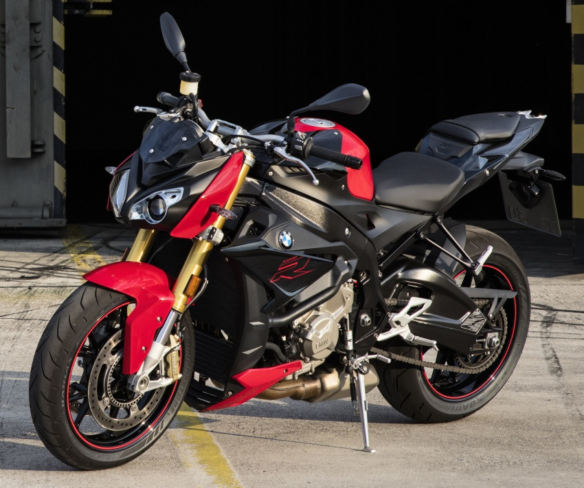 2017 BMW S 1000 R naked sports and R 1200 GS Adventure in Malaysia – RM92,900 and RM116,900 Image #694834