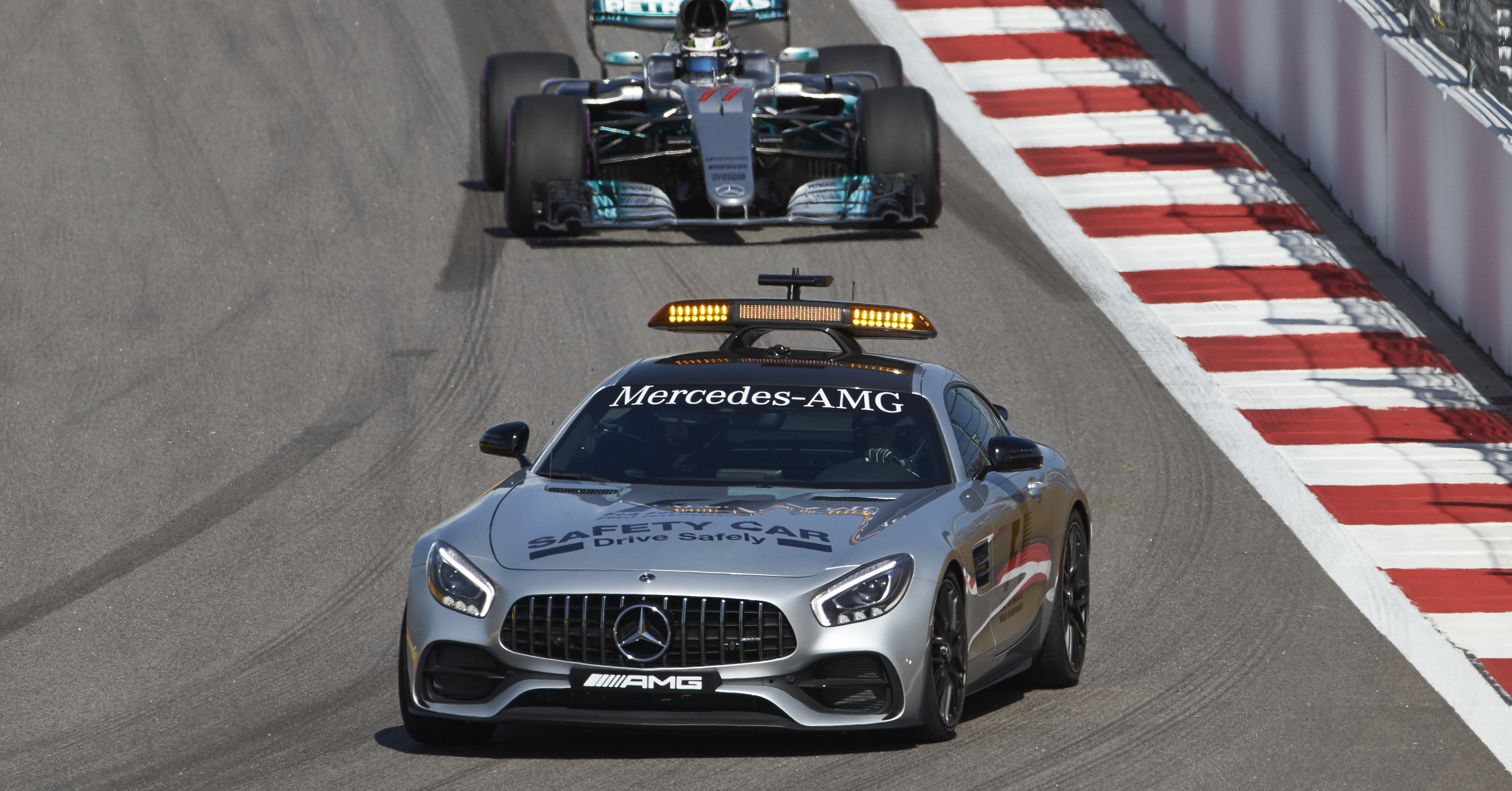 Loan Calculator Formula >> Formula 1 may use driverless safety cars in the future