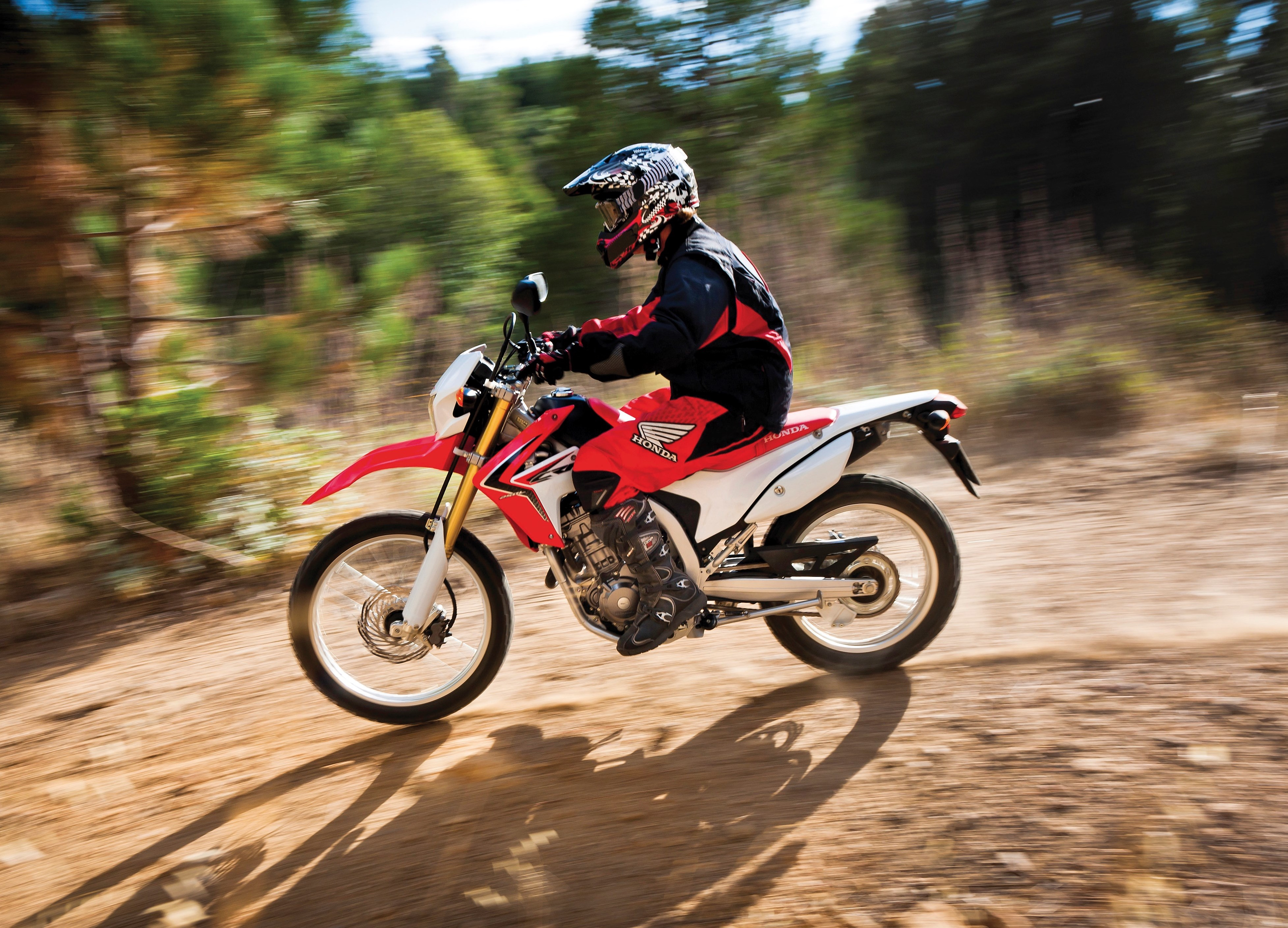 2017 Honda CRF250L and CRF250 Rally in Malaysia - priced ...
