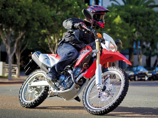 2017 Honda Crf250l And Crf250 Rally In Malaysia Priced At Rm24378