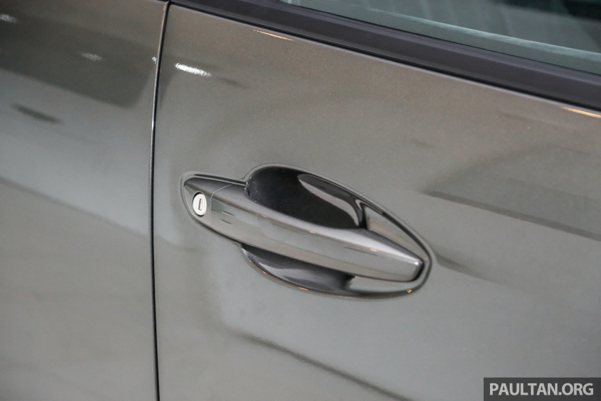 FIRST LOOK: 2017 Peugeot 3008 SUV walk-around Image #699079