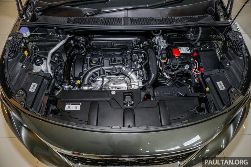 FIRST LOOK: 2017 Peugeot 3008 SUV walk-around Image #699098