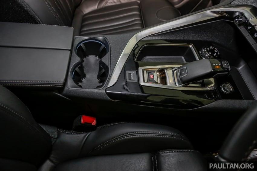 FIRST LOOK: 2017 Peugeot 3008 SUV walk-around Image #699116
