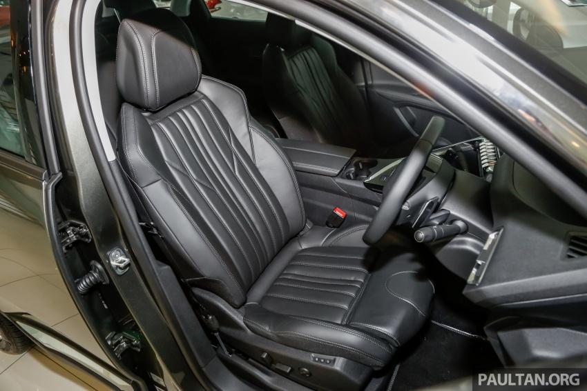 FIRST LOOK: 2017 Peugeot 3008 SUV walk-around Image #699125