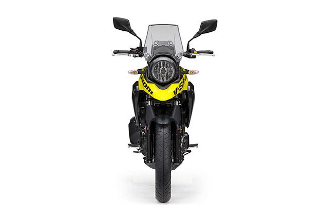 2017 Suzuki V-Strom 250 UK launch – RM25,665 Image #696952