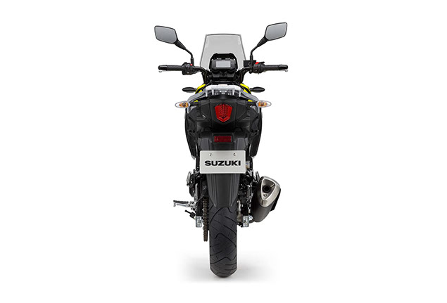 2017 Suzuki V-Strom 250 UK launch – RM25,665 Image #696974