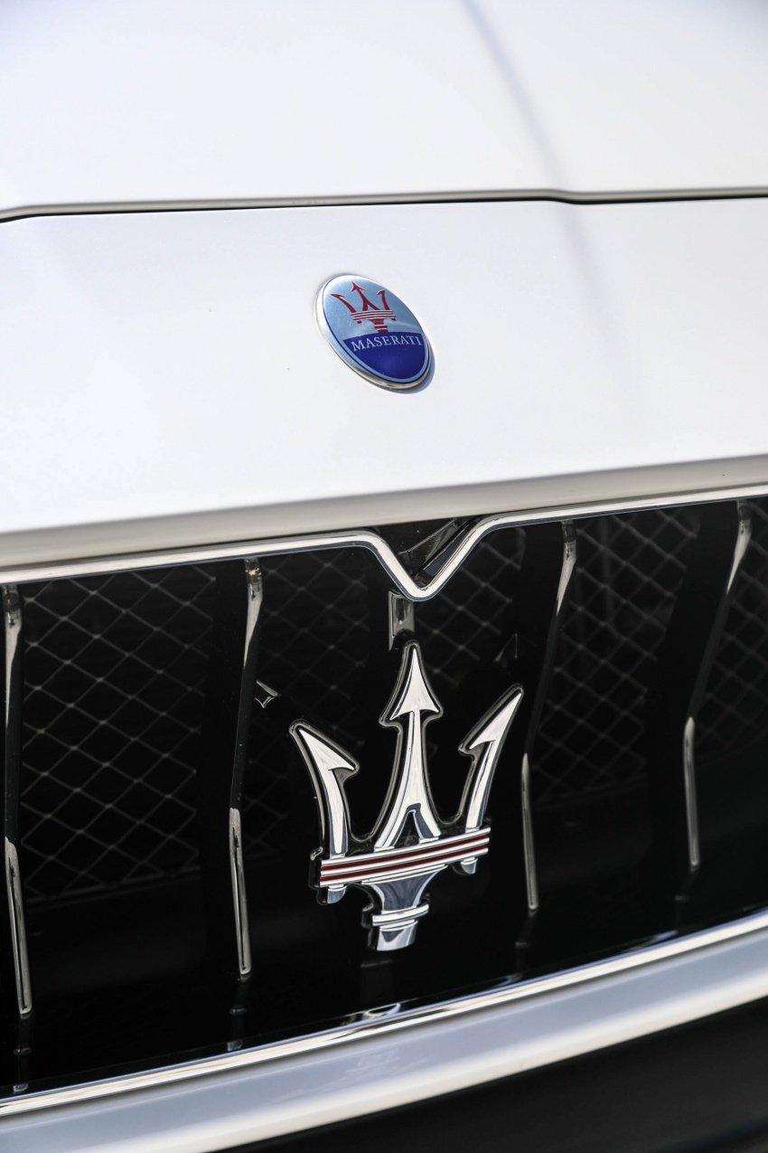 DRIVEN: 2018 Maserati GranTurismo, GranCabrio in northern Italy – form is temporary, class is permanent Image #700828