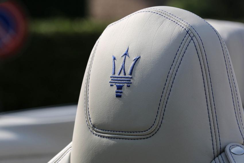 DRIVEN: 2018 Maserati GranTurismo, GranCabrio in northern Italy – form is temporary, class is permanent Image #700869