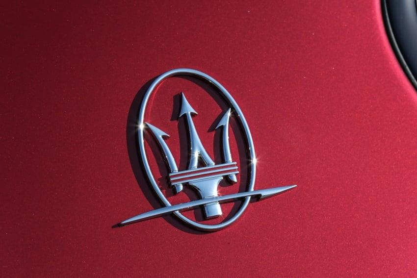 DRIVEN: 2018 Maserati GranTurismo, GranCabrio in northern Italy – form is temporary, class is permanent Image #700839