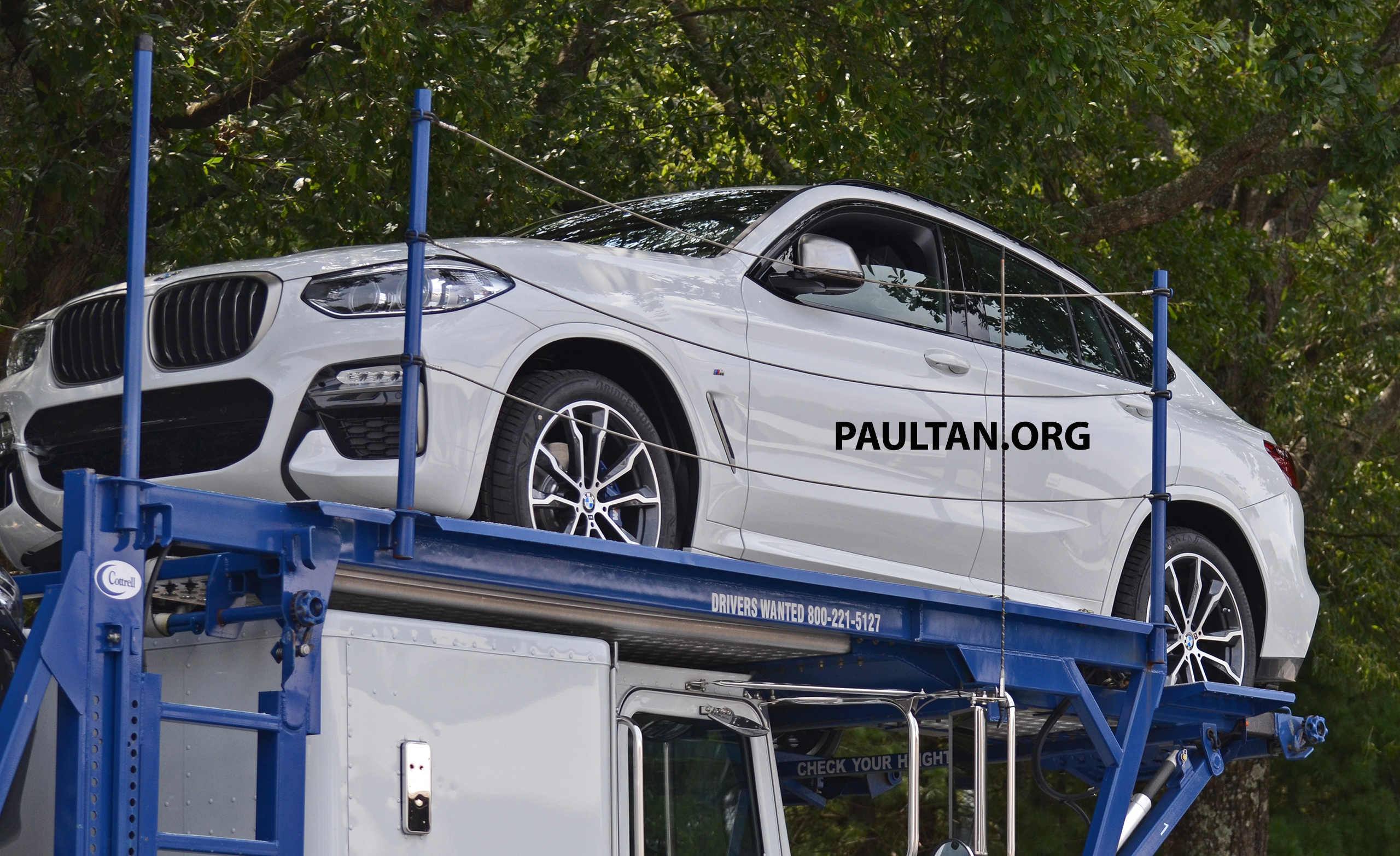 2018 bmw production schedule.  schedule spyshots production 2018 bmw x4 with no camo image 704158 to bmw production schedule