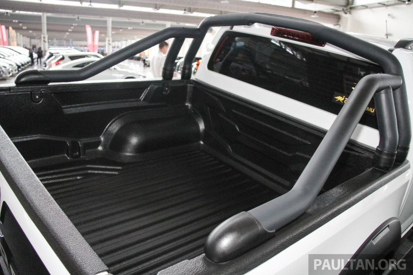 Chevrolet Colorado X, X-Urban, X-ADV launched – from RM114k -RM147k OTR without insurance Image #695605