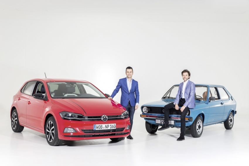 2018 Volkswagen Polo Mk6 – new photos released Image #704844