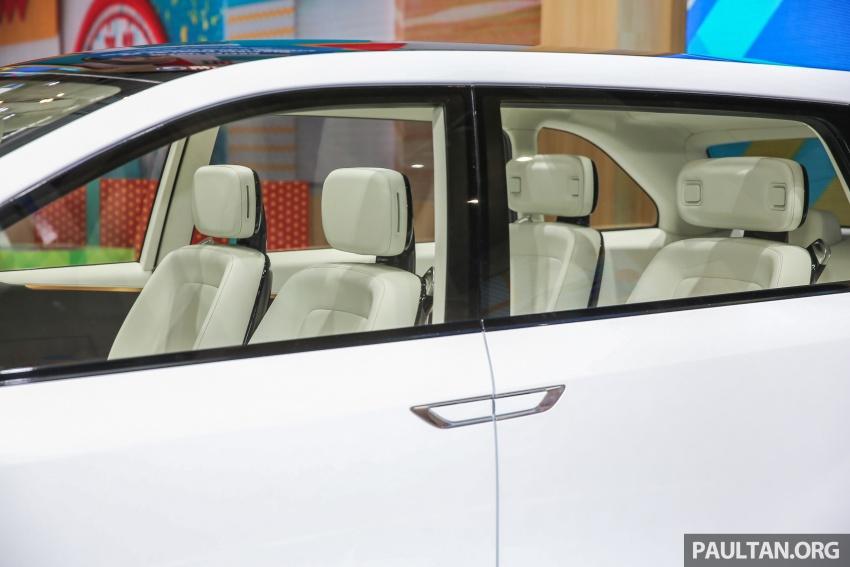GIIAS 2017: Daihatsu DN Multisix – MPV konsep enam-tempat duduk baharu dengan penggayaan seperti SUV Image #695633