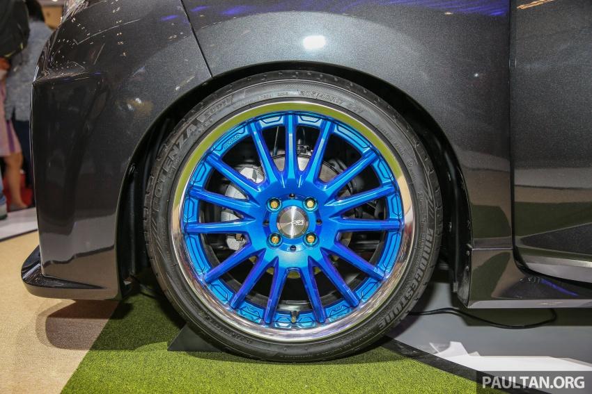 GIIAS 2017: Daihatsu Canbus and Thor – JDM exhibits Image #698049