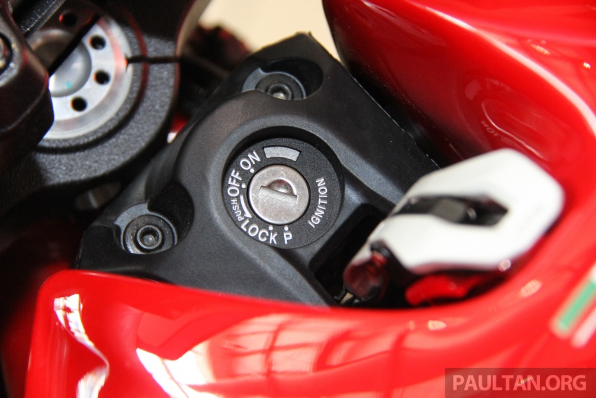 2017 Ducati Multistrada 950 and Monster 797 launched at Naza Merdeka Autofair – RM85,900 and RM55,900 Image #695959
