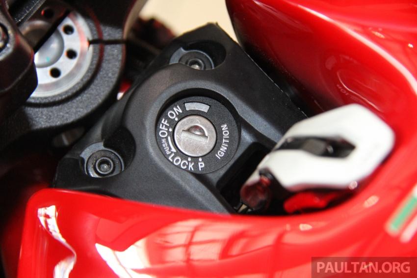 Ducati Multistrada 950 dan Monster 797 2017 dilancar – harga masing-masing RM85,900 dan RM55,900 Image #696045