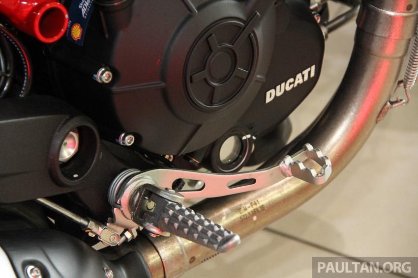 Ducati Multistrada 950 dan Monster 797 2017 dilancar – harga masing-masing RM85,900 dan RM55,900 Image #696056