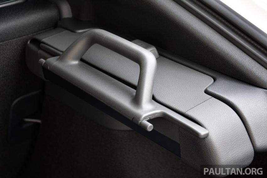 PANDU UJI: Honda Civic Type R FK8 2017 – revolusi 25 tahun peralihan falsafah pembinaan jentera Type R Image #692325