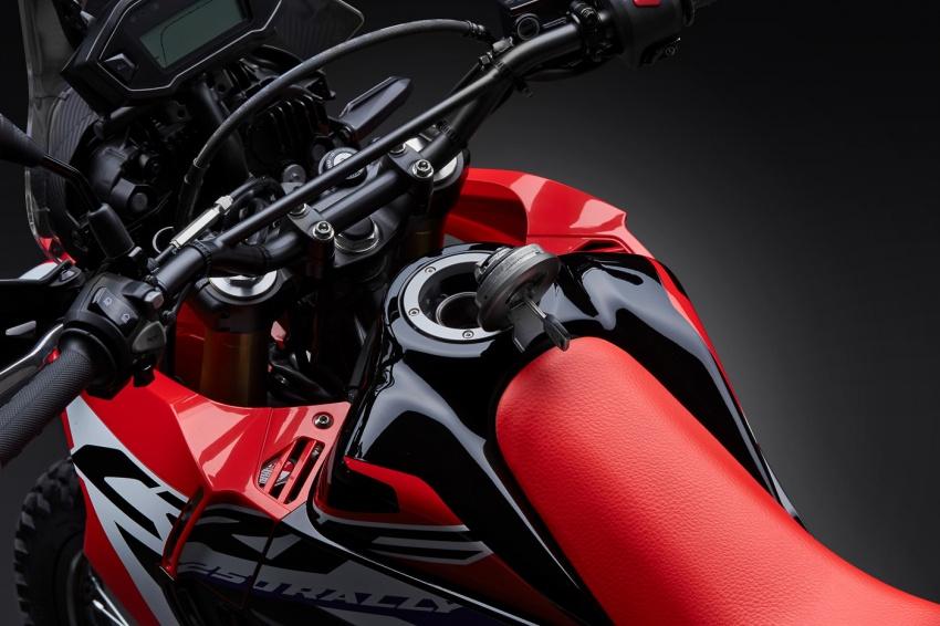 Honda CRF250L dan CRF250 Rally dilancar di Malaysia pada harga masing-masing RM24k dan RM29k Image #704532