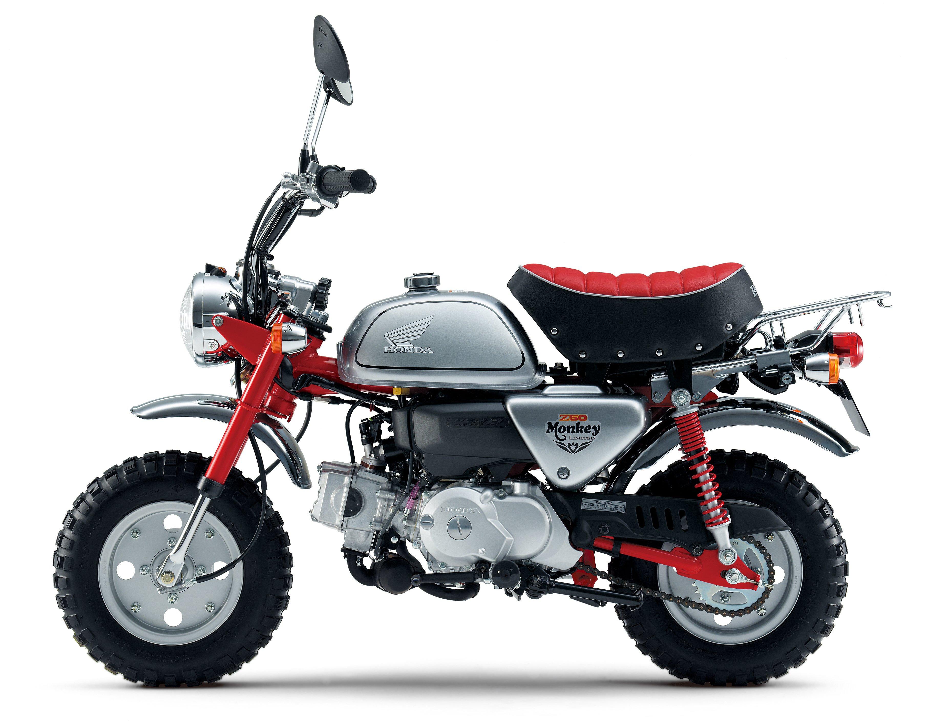 Yamaha Mini Bike Price