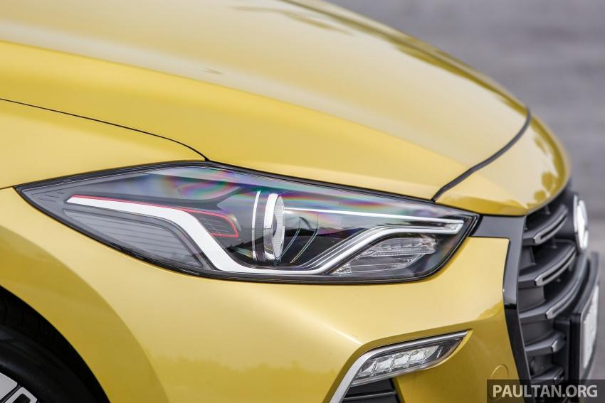 DRIVEN: 2017 Hyundai Elantra Sport 1.6 Turbo, 2.0 NA Image #702267