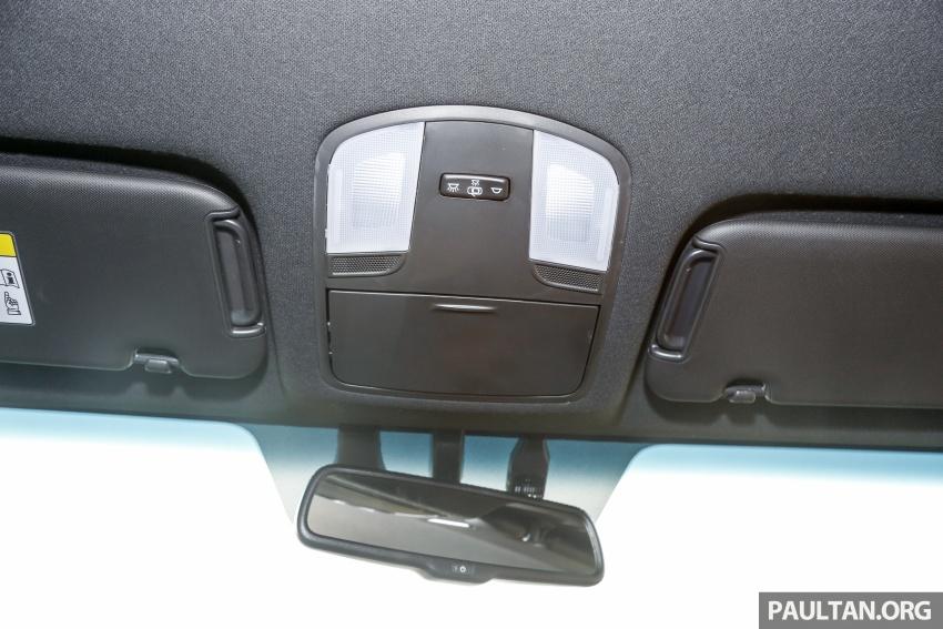 DRIVEN: 2017 Hyundai Elantra Sport 1.6 Turbo, 2.0 NA Image #702303