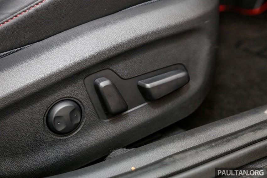 DRIVEN: 2017 Hyundai Elantra Sport 1.6 Turbo, 2.0 NA Image #702312