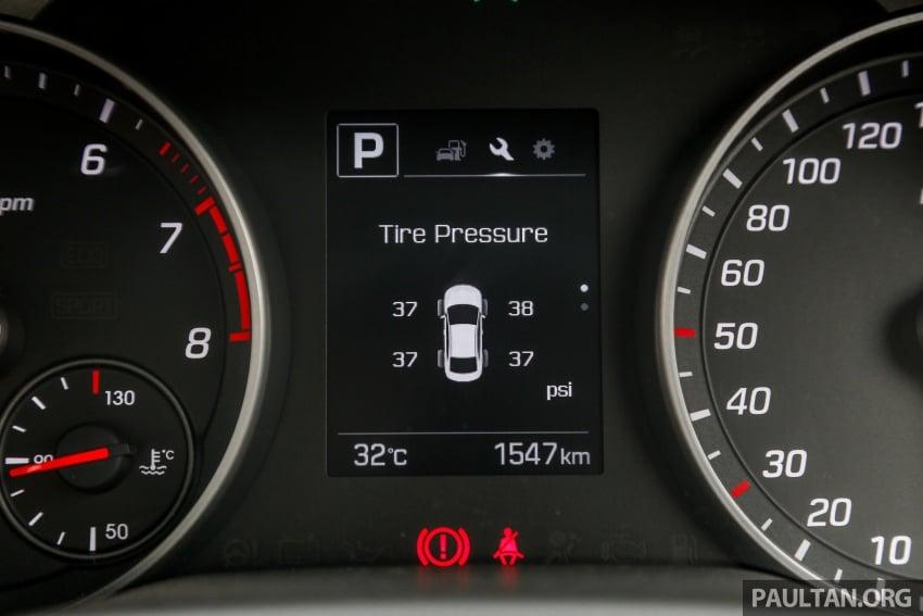DRIVEN: 2017 Hyundai Elantra Sport 1.6 Turbo, 2.0 NA Image #702294