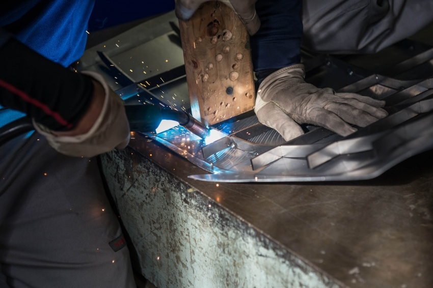 Infiniti Prototype 9 unveiled at Pebble Beach event Image #698599