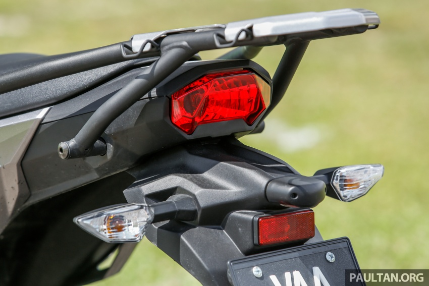 REVIEW: 2017 Kawasaki Versys-X 250 – big fun sometimes comes in small packages Image #699594