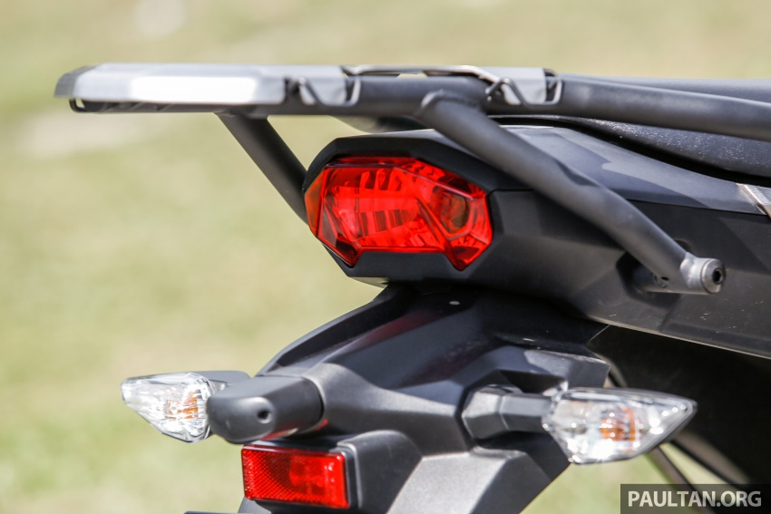 REVIEW: 2017 Kawasaki Versys-X 250 – big fun sometimes comes in small packages Image #699595