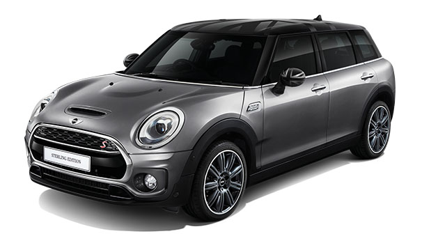 MINI Clubman Sterling Edition revealed for Malaysia – limited to just 20 units, RM268,888 estimated price Image #692132