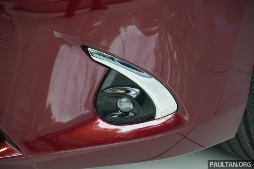 2017 Mazda 2 GVC now in Malaysia – RM88k-RM93k Image #703973