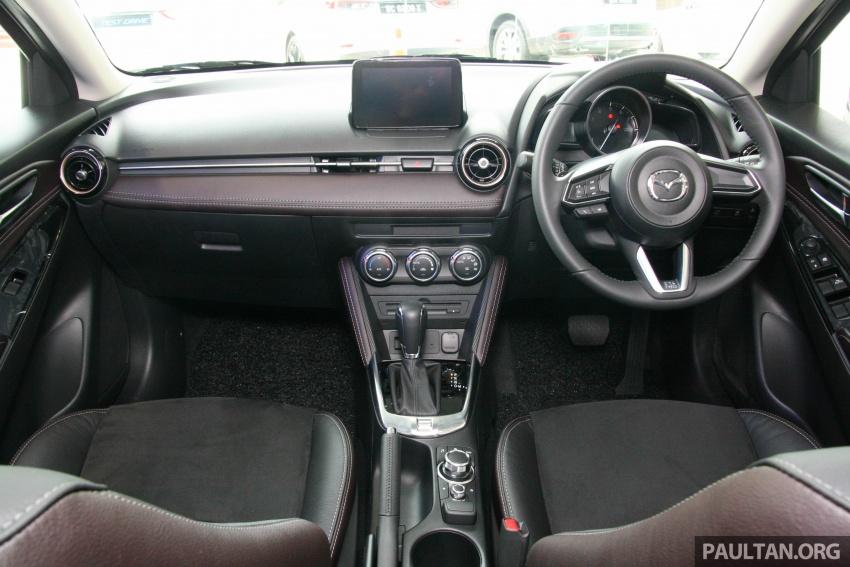 2017 Mazda 2 GVC now in Malaysia – RM88k-RM93k Image #703983