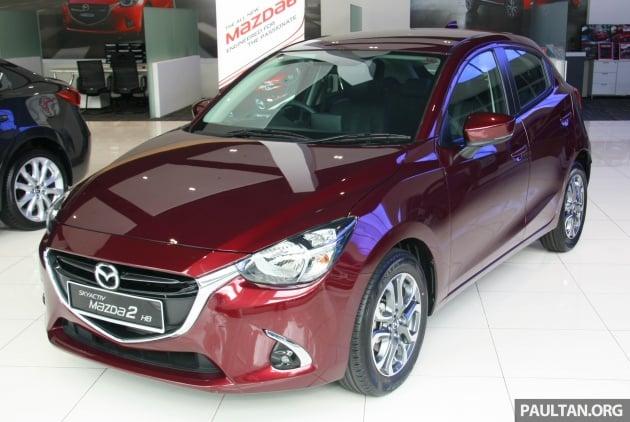 Car Loan Malaysia