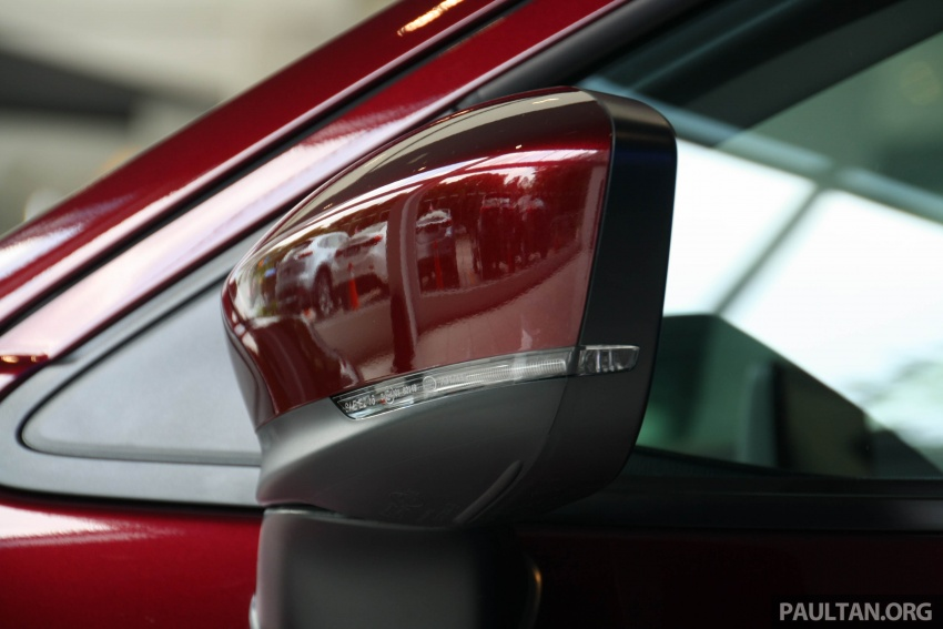 2017 Mazda 2 GVC now in Malaysia – RM88k-RM93k Image #704001